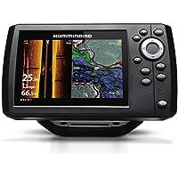 $458 » Humminbird 410230-1 HELIX 5 CHIRP SI GPS G2 Fish Finder, Black