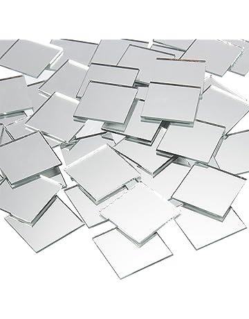 Sensational Glass Tiles Amazon Com Kitchen Bath Fixtures Kitchen Download Free Architecture Designs Jebrpmadebymaigaardcom
