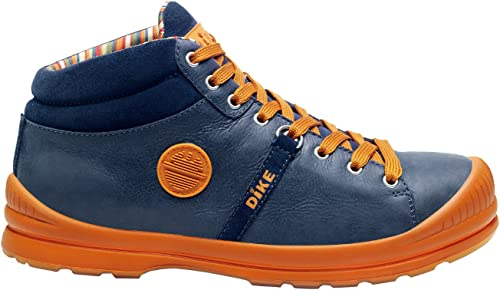 scarpa antinfortunistica dike superb h s3