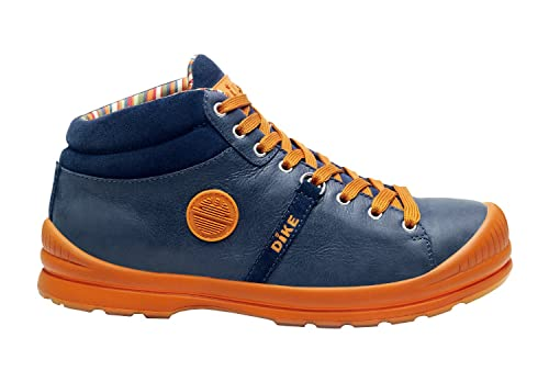 Scarpe antinfortunistiche Dike Superb HH S3-Marrone-41