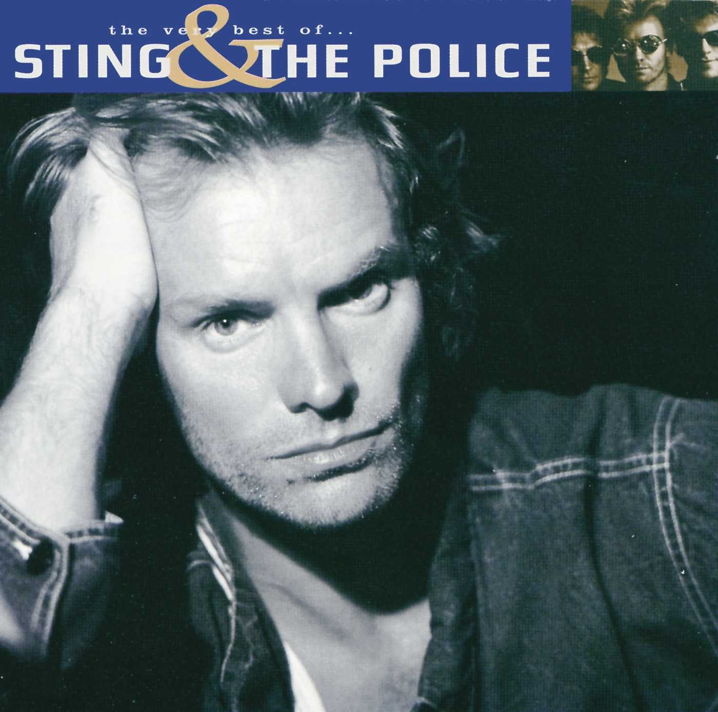 The Very Best of... Sting & the Police by New Day
