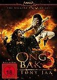 Ong Bak 3 (Einzel-Disc, Uncut)