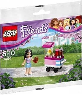 günstig kaufen LEGO Friends Emmas Kiosk 41098