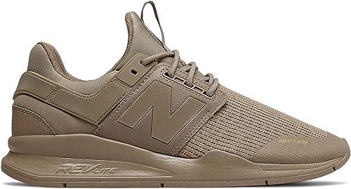 new balance 247 beige