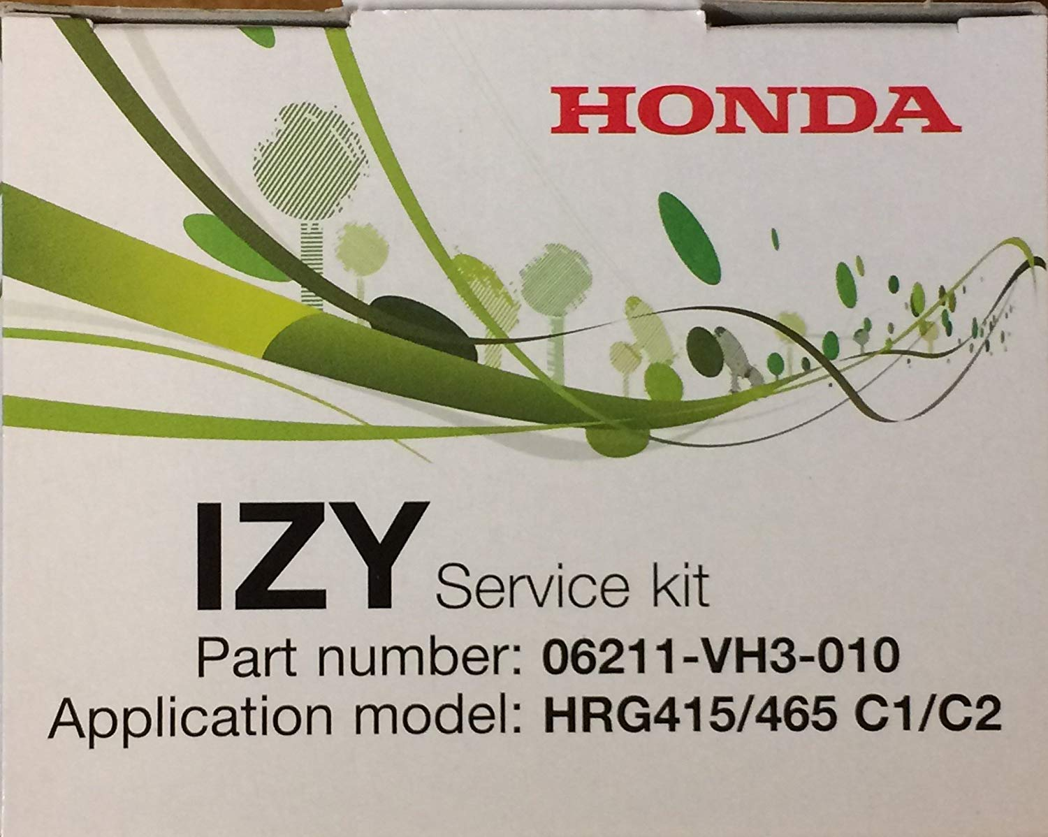 Honda Izy Kit de mantenimiento (GC/GCV motores): Amazon.es ...
