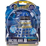 Doctor Who: Sound FX Guard Dalek: The Chase