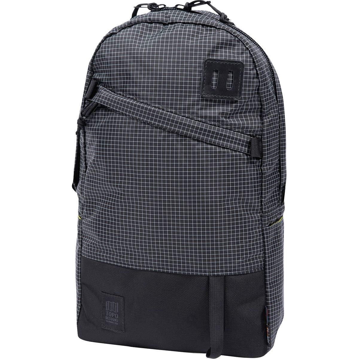 [トポデザイン] メンズ バックパックリュックサック Daypack 22L Backpack [並行輸入品] B07QLLLW1D  No-Size