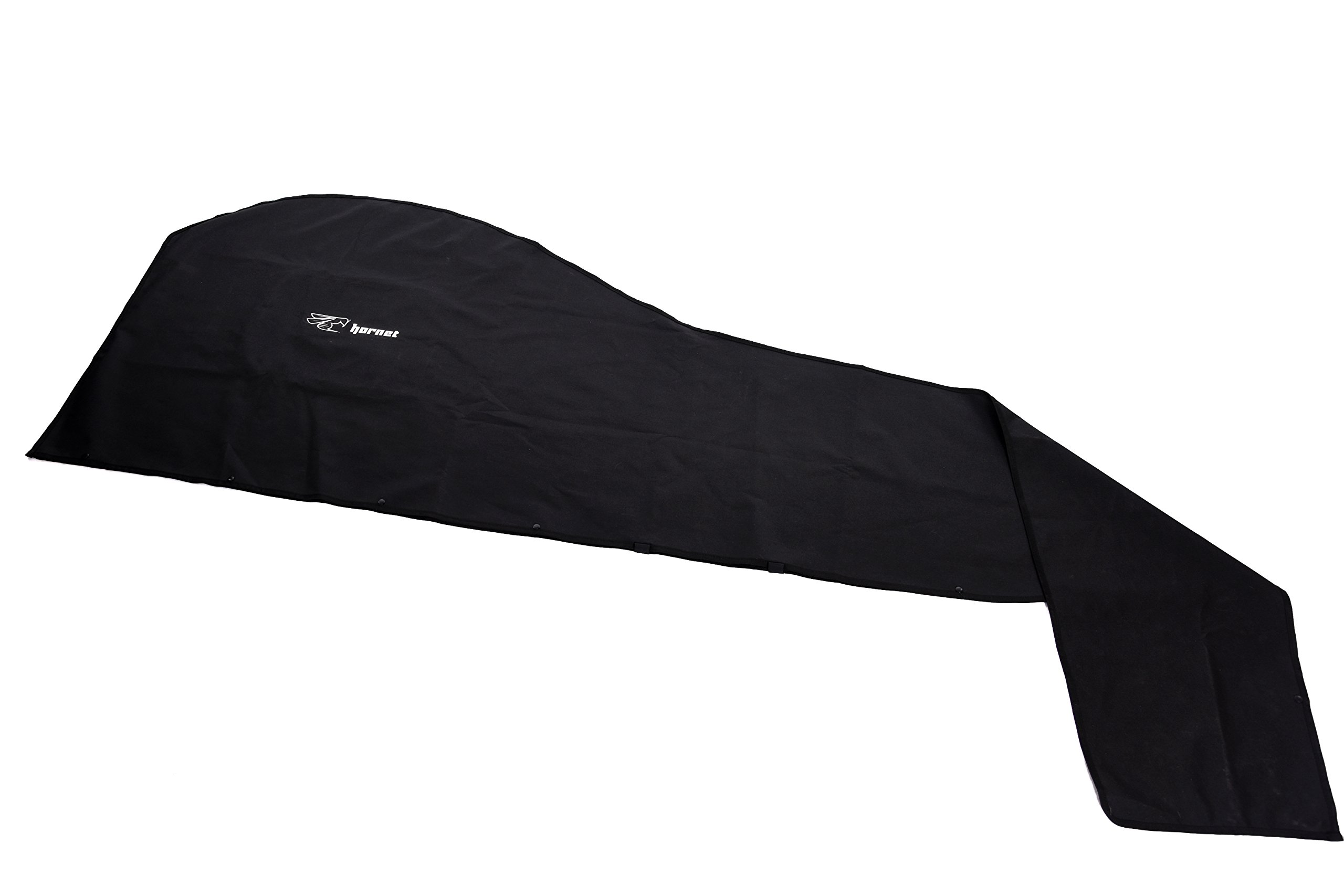 Hornet Watersports Protective Cover for The Concept 2 Rowing Machine- Free Bonus: Rowing Cushion by Hornet Watersports (Image #6)