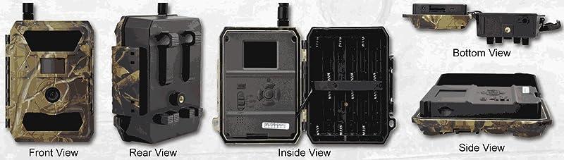 BigFoot Cellular Camera 3G Review