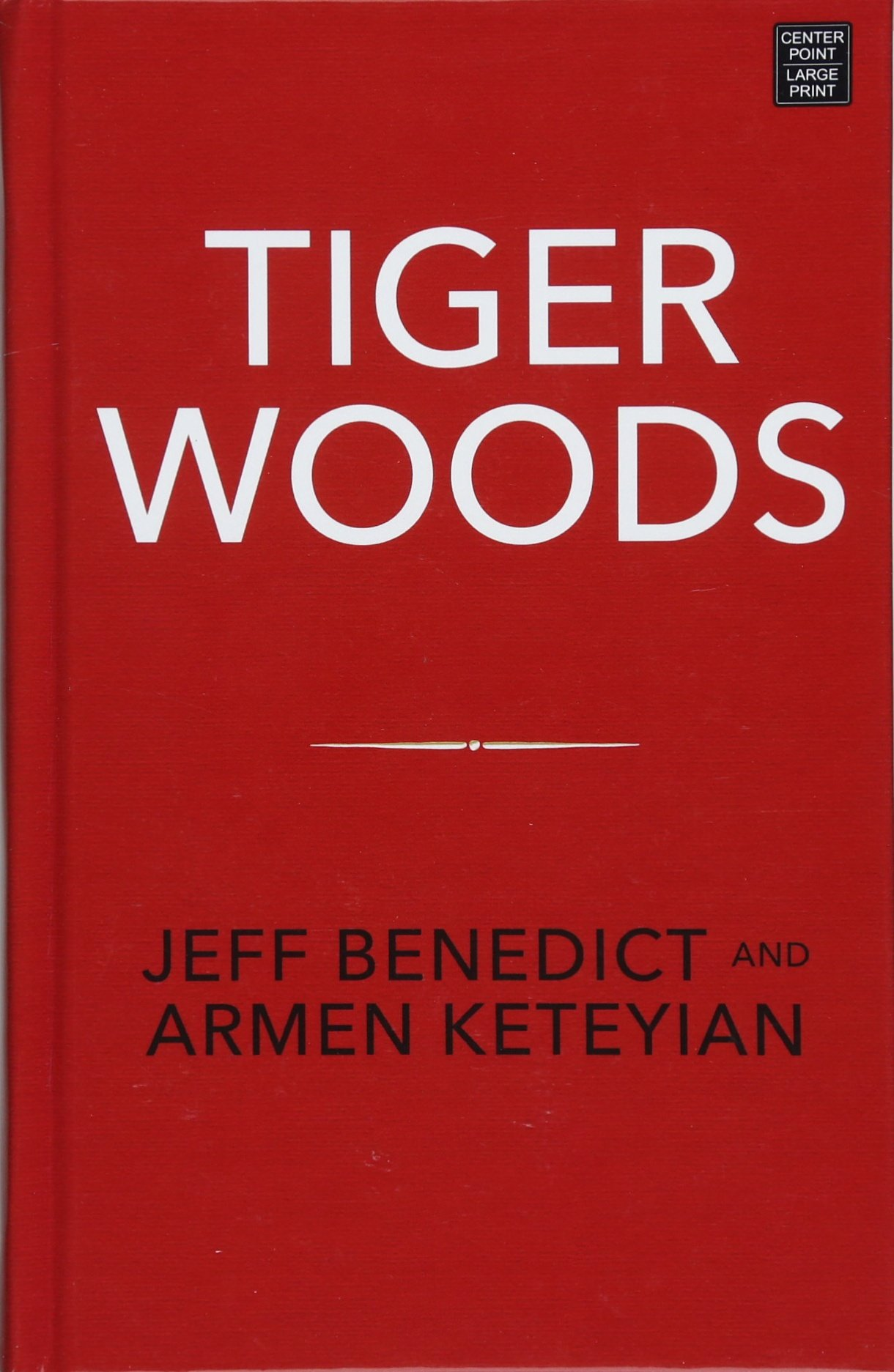 Tiger Woods: Amazon.co.uk: Benedict, Jeff, Keteyian, Armen: 9781683248118:  Books