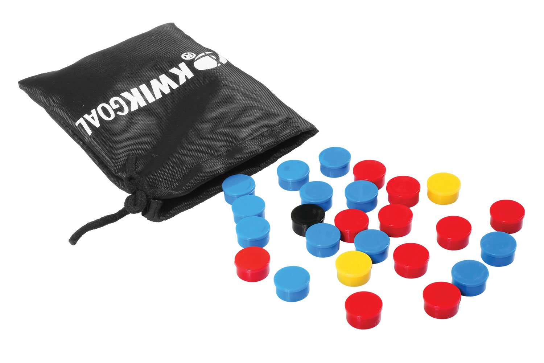 Kwik Goal Player Magnets