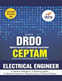 Guide to DRDO CEPTAM Electrical Engineering Exam with Practice Set