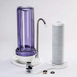 iSpring CKC1C Countertop water filter