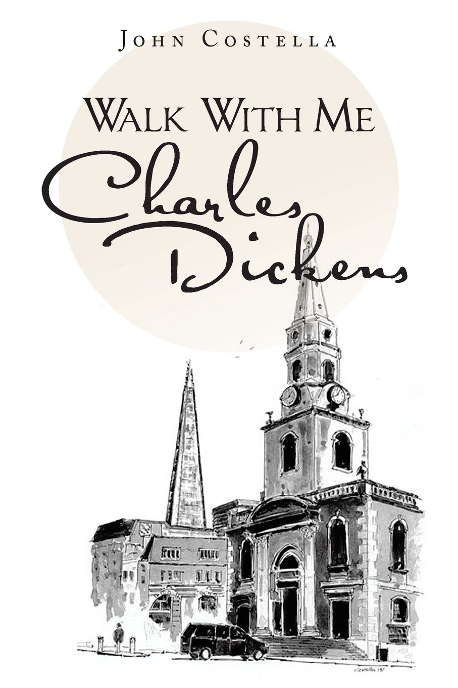 Download Walk With Me Charles Dickens pdf epub