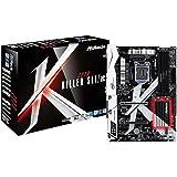 ASRock z270Killer SLI/AC LGA 1151インテルz270HDMI SATA 6Gb/s USB 3.0ATXマザーボード–インテル