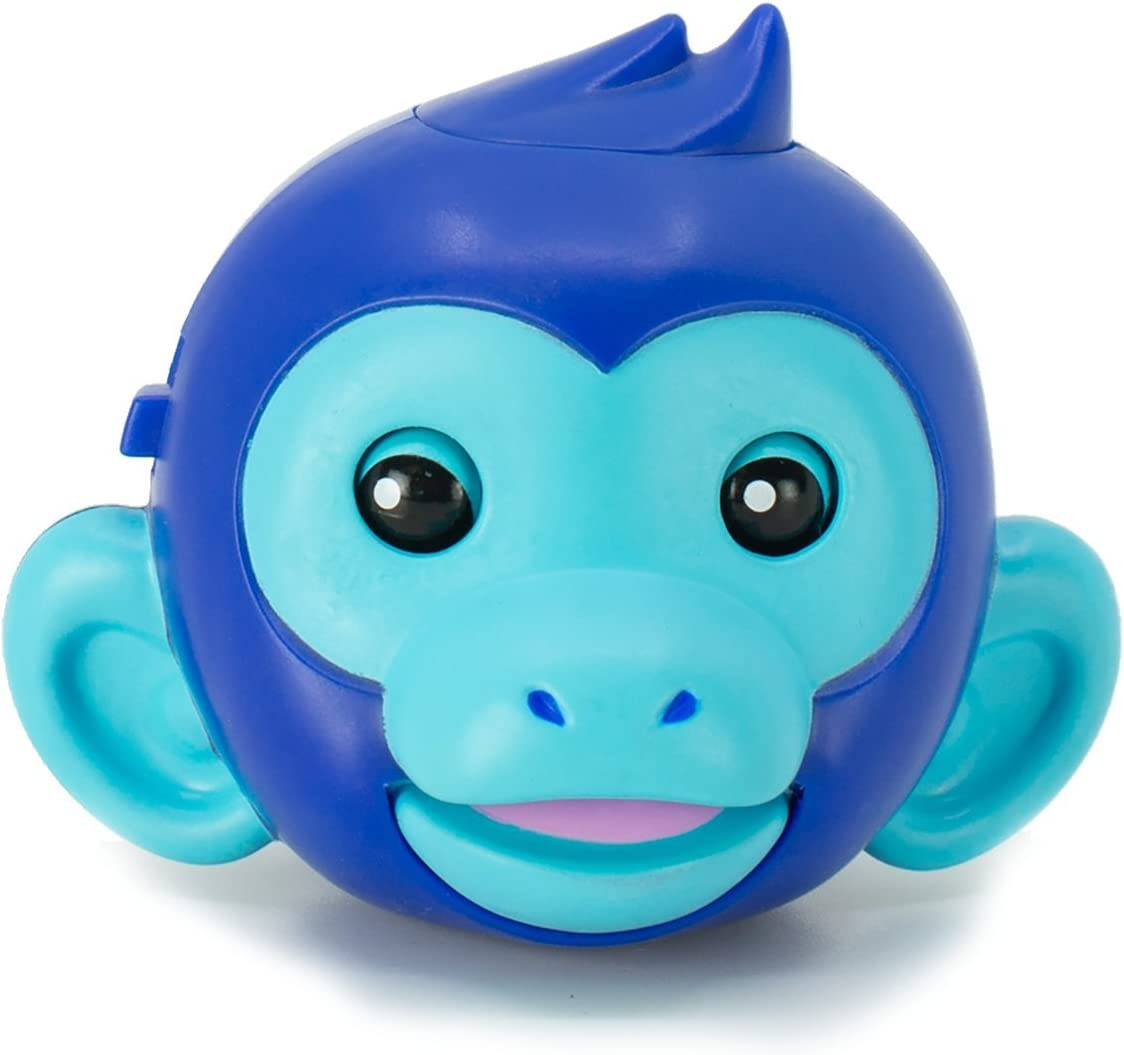 Mojimoto Monkey Repeating Talk-Back Toy That Records & Repeats and Lip-syncs to Music! (Styles May Vary) by Cepia