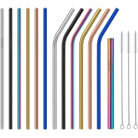 Colohas Stainless Steel Straws