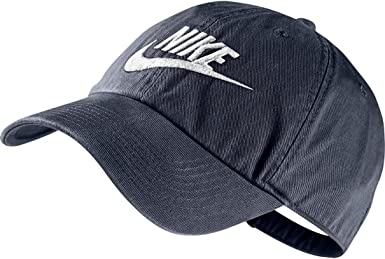 Nike Futura H86, Gorra Unisex Adulto, Azul (Obsidian/Obsidian ...
