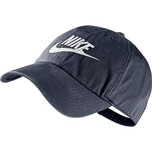 Amazon.com  Nike Futura Washed H86 Hat (One Size 908e03066ad