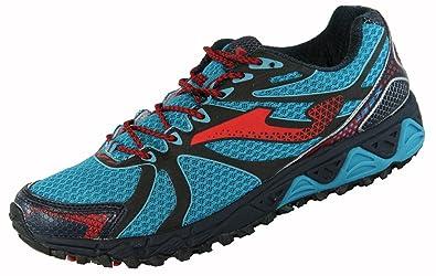 Joma TK, Ibex 403 Azul Trail Running Zapatillas de Running, Color ...