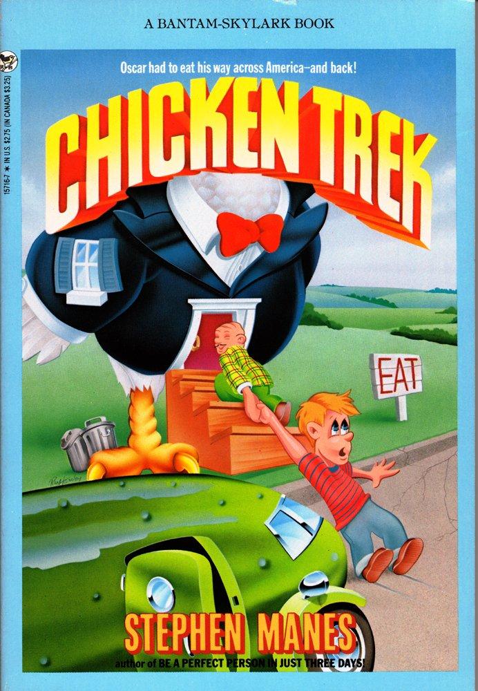 Chicken Trek