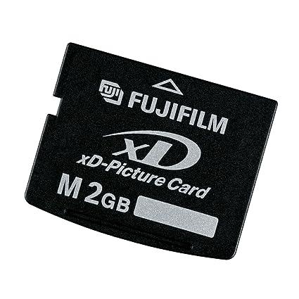 Fuji - Tarjeta de Memoria para Fujifilm FinePix (2 GB ...