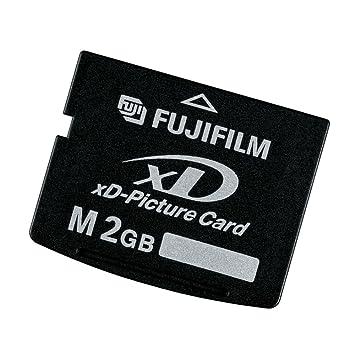 FujiFilm - Tarjeta de memoria para cámara Fujifilm FinePix ...