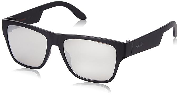 Carrera 5002 ST SS DL5, Gafas de sol Unisex-Adulto, Negro (Matte Black Grey  Speckled Silver), 55  Amazon.es  Ropa y accesorios 4a202b25d8ac