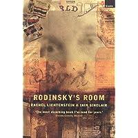 Lichenstein, R: Rodinsky's Room