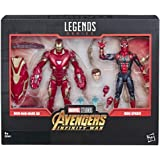 Marvel Legends Series Avengers Infinity War 6-inch Iron Man Hasbro E1386