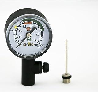 POWERSHOT® Ball Pressure Gauge