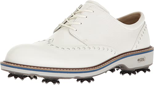 Ecco Men S Golf Lux Shoes Amazon Co Uk Shoes Bags