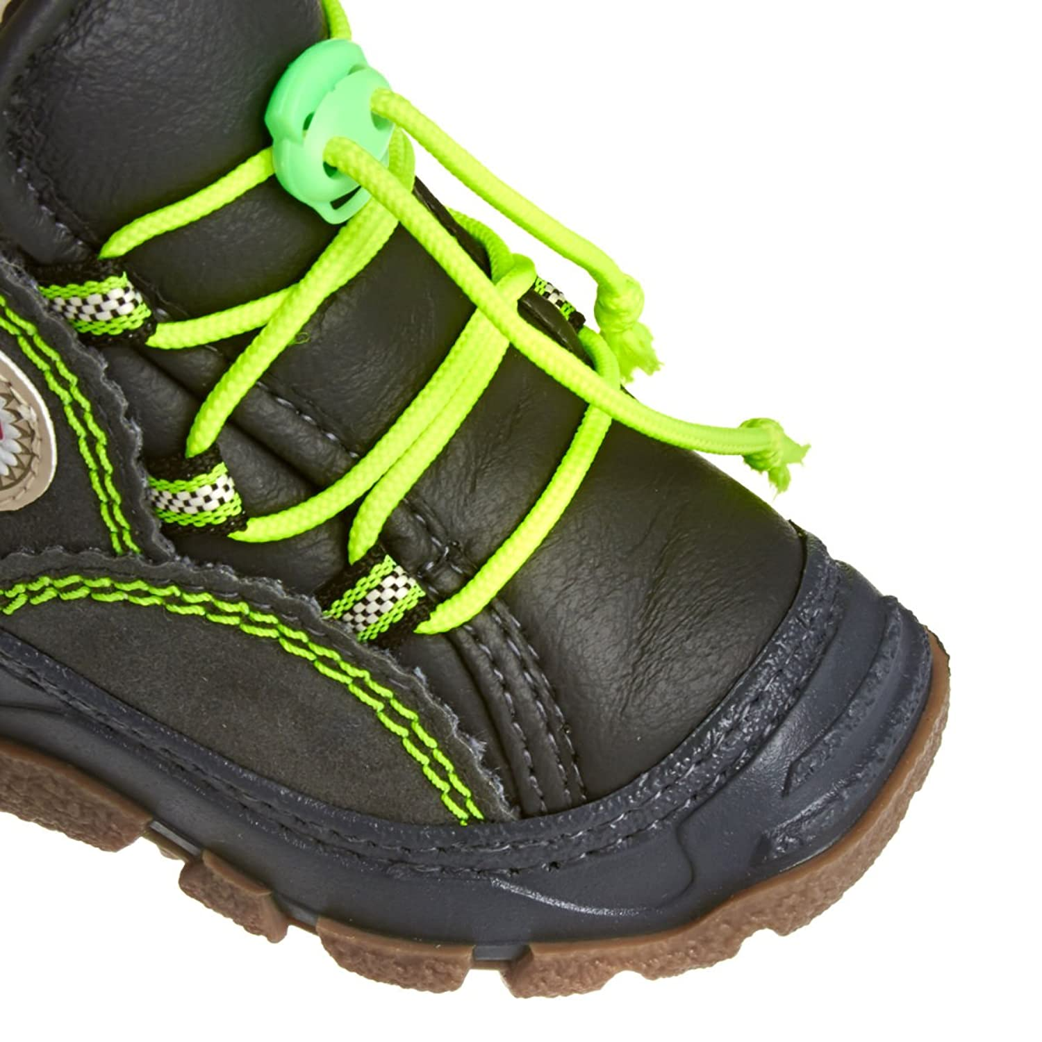 Olang Boots - Olang Panda Boots - Anthracite vAl10hkE1