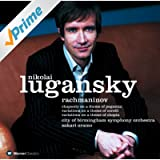 Rhapsody on a Theme of Paganini Op.43 : X Variation No.18