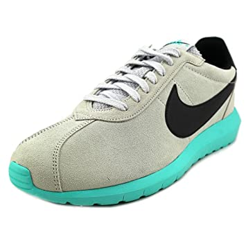 wholesale dealer 5bbbe 6b4fd Nike Men s Roshe LD-1000 QS, PURE PLATINUM BLACK-CLYPS-VLT