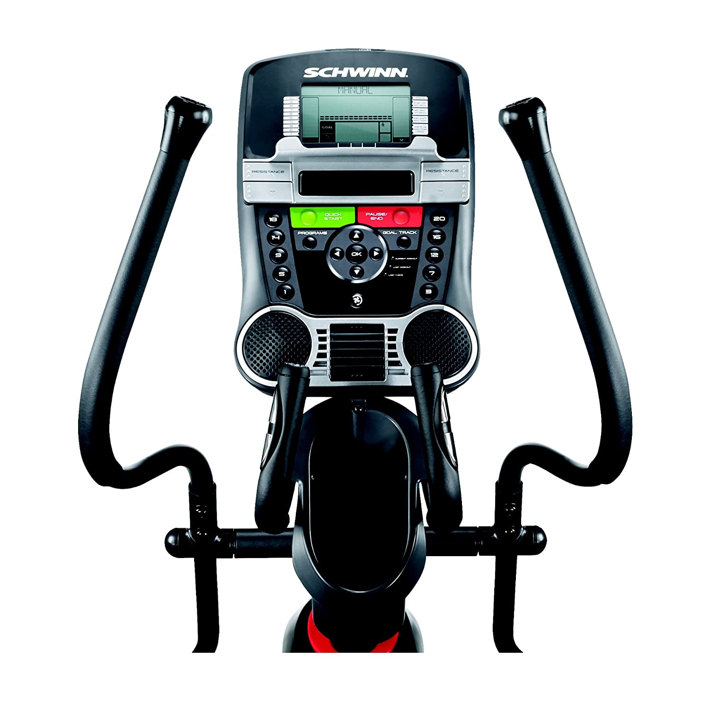 amazon com schwinn 430 elliptical machine elliptical trainers rh amazon com schwinn 430 elliptical manual 2015 schwinn 430 elliptical reviews