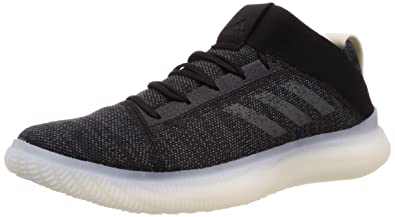 so cheap classic discount shop adidas Men's Pureboost Trainer M Fitness Shoes