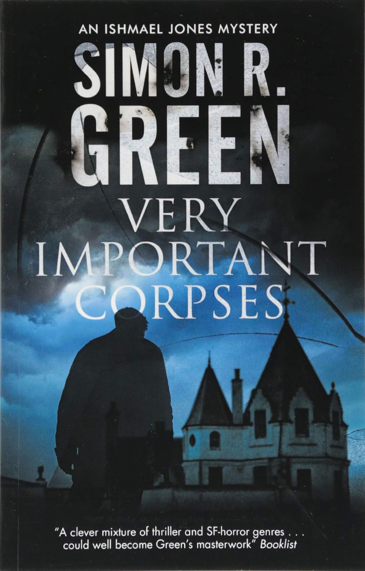 Read Online Very Important Corpses: Severn House Publishers (An Ishmael Jones Mystery) pdf epub