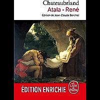 Atala, René (Classiques t. 2103) (French Edition)