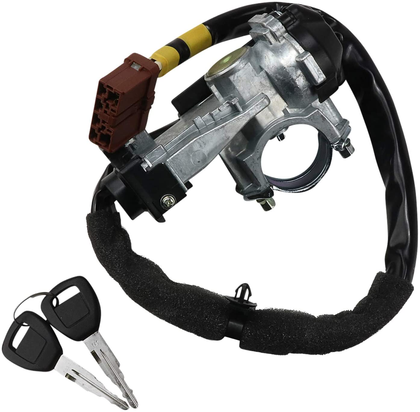 Beck//Arnley 201-2341 Ignition Lock and Cylinder Assembly