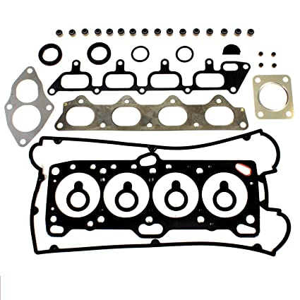 Amazon.com: 95-99 MITSUBISHI ECLIPSE EAGLE TALON TURBO 2.0L HEAD GASKET SET 4G63T 4G63 (4G63 & 4G63T): Automotive