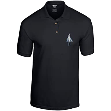 UNITED STATES SPECIAL FORCES DELTA FORCE POLO SHIRT