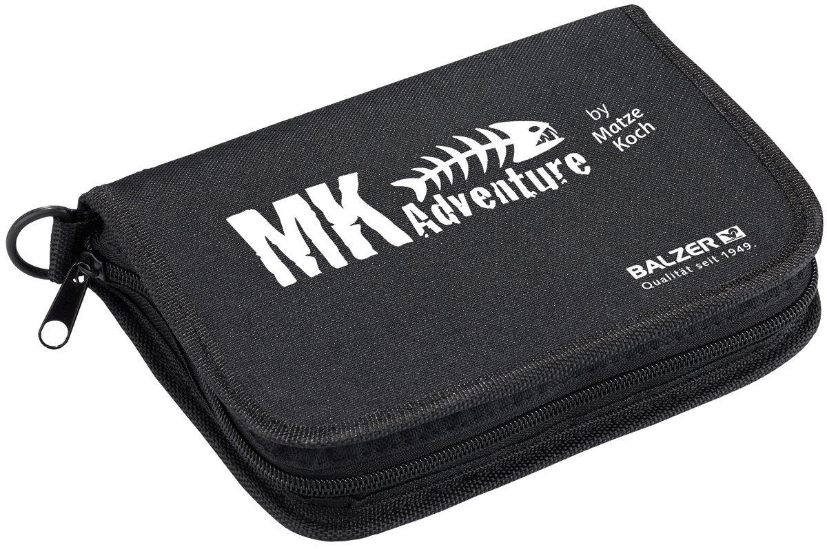 MK Adventure mggyp - bolsa de cebo CHAOS 15 x 13 x 4 cm - Killer Balzer