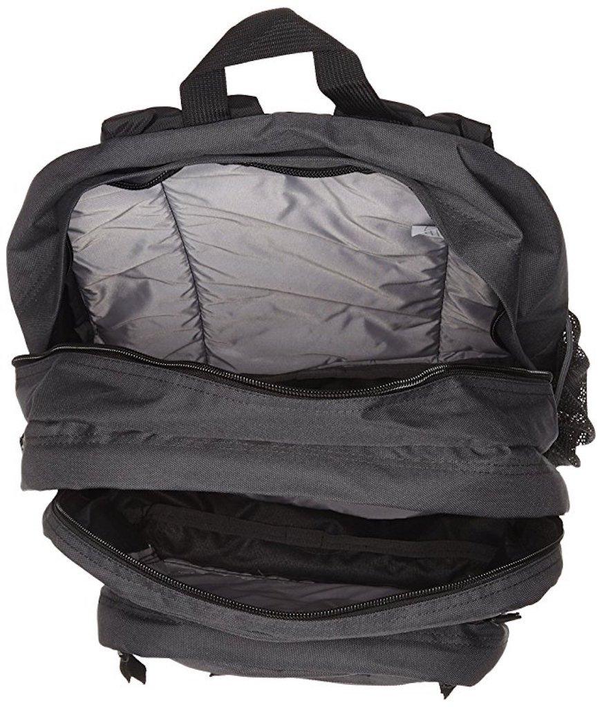 JANSPORT BIG STUDENT BACK BAG (Forge Grey) by JanSport (Image #3)