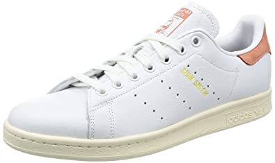 new style 21ad1 b83cc Adidas Men's Stan Smith Sneakers