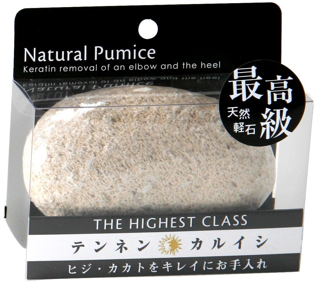 日本興業 天然 軽石