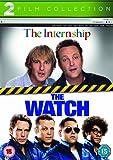 The Internship / Watch (Double Pack) [DVD]