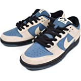 new style 8a902 7add4 Nike SB Dunk Low PRO Light CreamLight Cream(Blue) Size