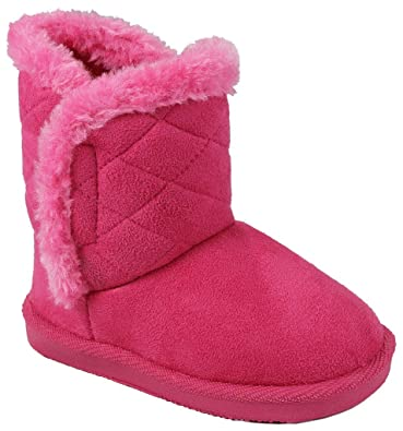 Sweater Boots for Toddlers