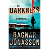 The Darkness: A Thriller (The Hulda Series, 1)